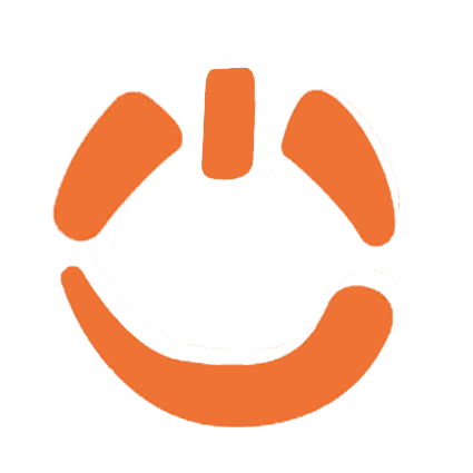 Mister Robot – Rasenmähroboter Service und Shop Logo